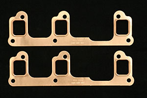 SCE Gaskets 4072 - SCE Pro Copper Exhaust Gaskets