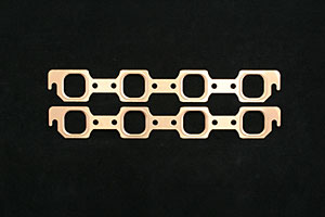 SCE Gaskets 4736 - SCE Pro Copper Exhaust Gaskets
