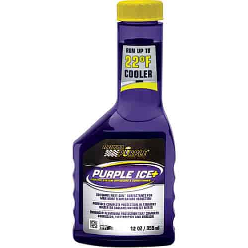 Royal Purple 01600 - Royal Purple Radiator Coolant Additive