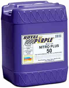 Royal Purple 05950 - Royal Purple Synthetic Oils and Lubricants