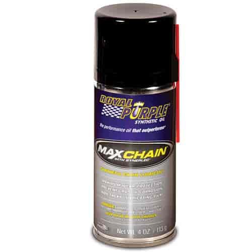 Royal Purple 11407 - Royal Purple Max-Chain Synthetic Lubricant
