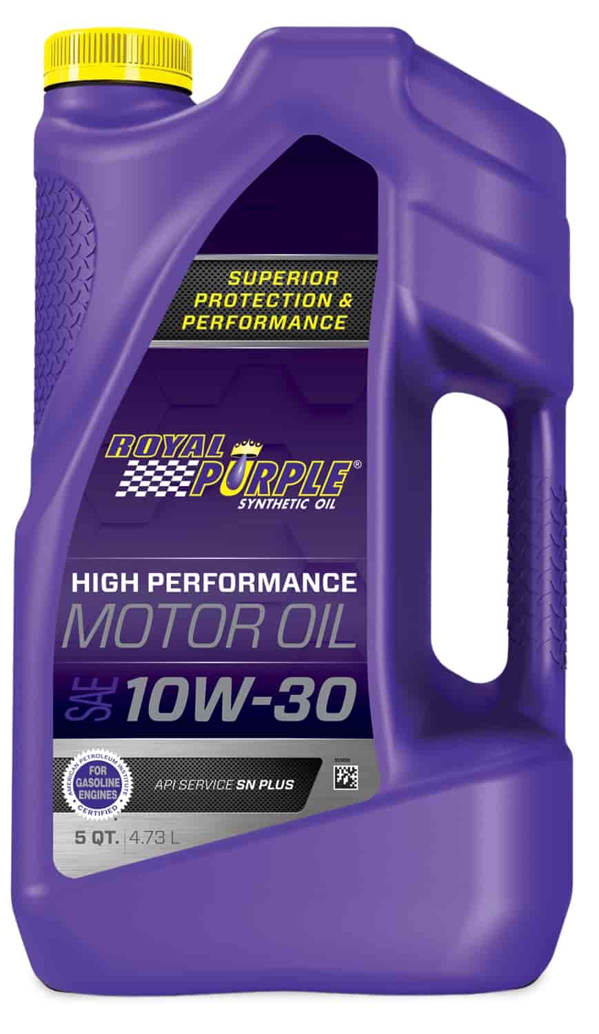 Royal Purple 51130 - Royal Purple Synthetic Oils and Lubricants