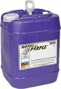 Royal Purple 05520 - Royal Purple Synthetic Oils and Lubricants
