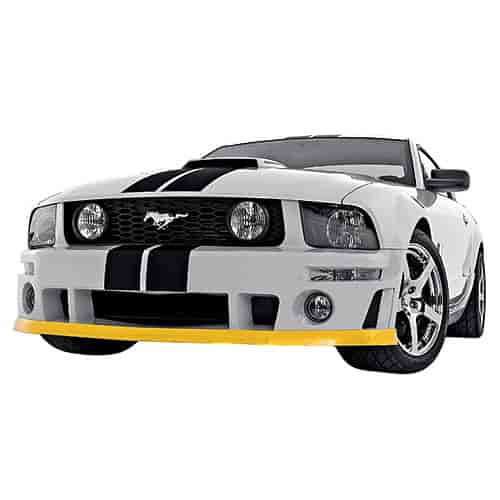 Roush Performance 401269 - Roush Performance 2005-09 Front Chin Spoiler