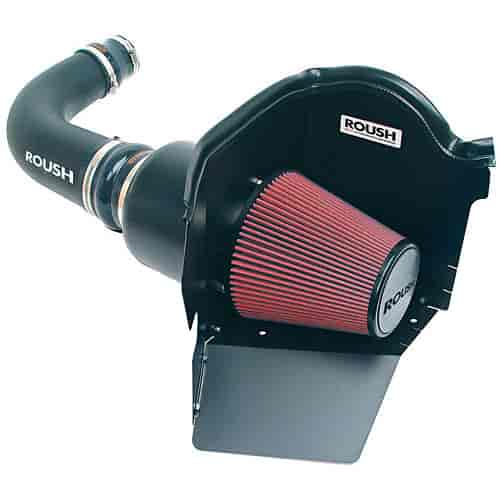 Roush Performance 402100 - Roush Performance Cold Air Intake Kits