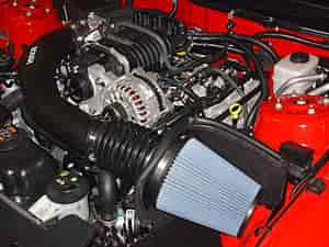 Roush Performance 403913 - Roush Performance Cold Air Intake Kits