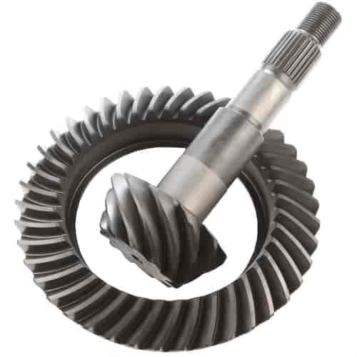 Richmond Gear 49-0007-1 - Richmond Gear GM 10-Bolt Ring & Pinion Sets