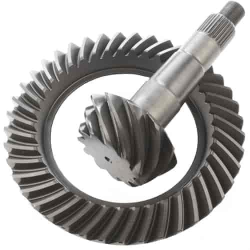 Richmond Gear 49 0039 1 Gm 12 Bolt Ring Pinion Gear Set Ratio