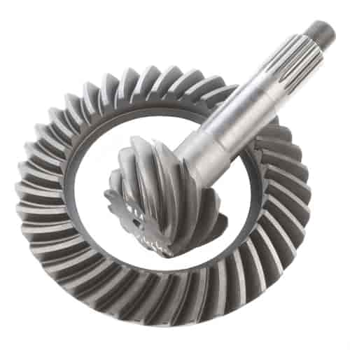 Richmond Gear GM75456 - Richmond Gear Excel Ring & Pinion Sets