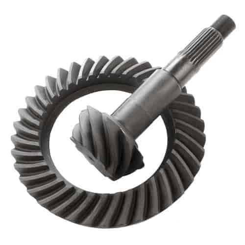Richmond Gear 69-0159-1 - Richmond Gear GM 10-Bolt Ring & Pinion Sets