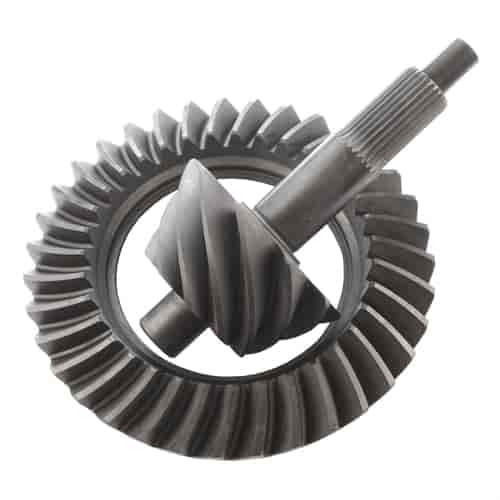 Richmond Gear 69-0195-1 Ring and Pinion Ford 9 3.55 Ring Ratio 1 Pack