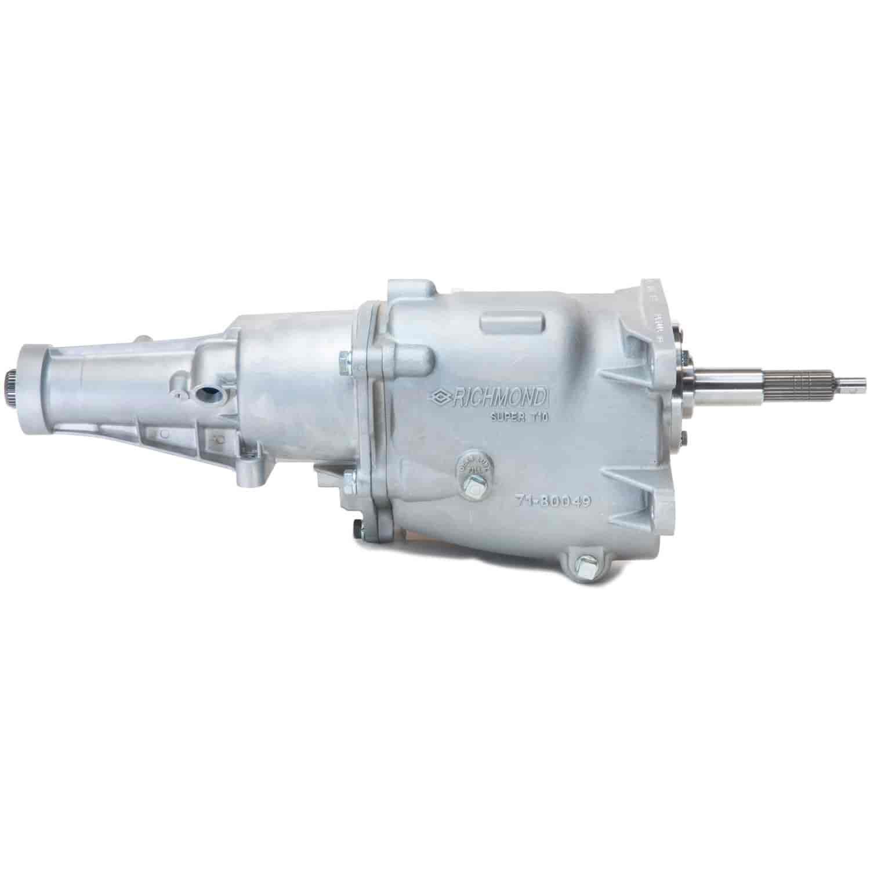 Richmond Gear Super T 10 Plus 4 Speed Transmission First to