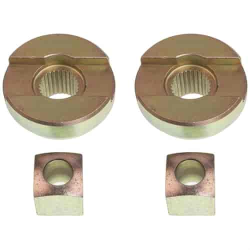 Richmond Gear 78-0931-1 - Richmond Mini Spools