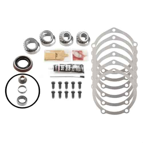 Richmond Gear 83-1013-1 - Richmond Gear Differential Installation Kits