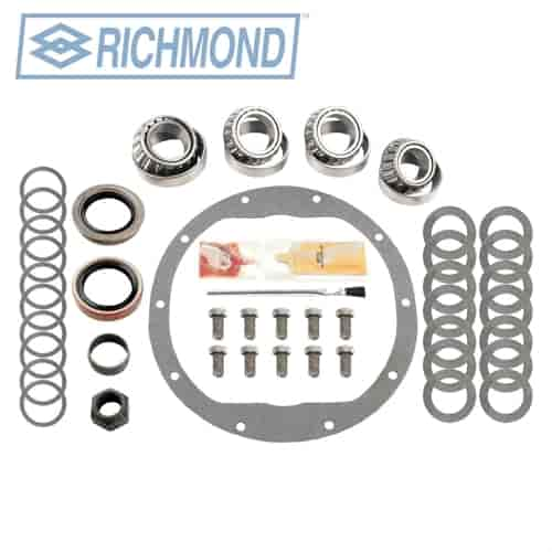 Richmond Gear 83-1021-TE-1
