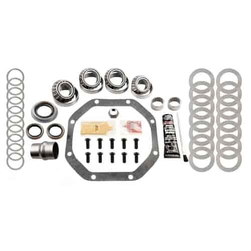 Richmond Gear 83-1024-1 - Richmond Gear Differential Installation Kits