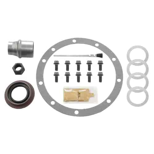 Richmond Gear 83-1041-B - Richmond Gear Differential Installation Kits