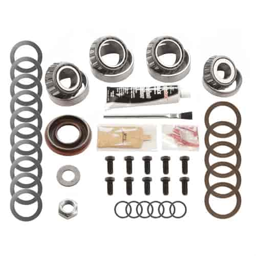Richmond Gear 83-1033-1 - Richmond Gear Differential Installation Kits