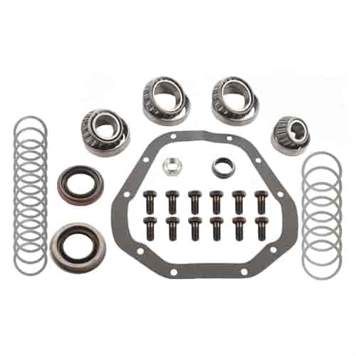 Richmond Gear 83-1034-1 - Richmond Gear Differential Installation Kits