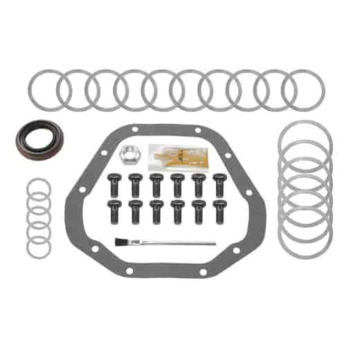 Richmond Gear 83-1034-B - Richmond Gear Differential Installation Kits