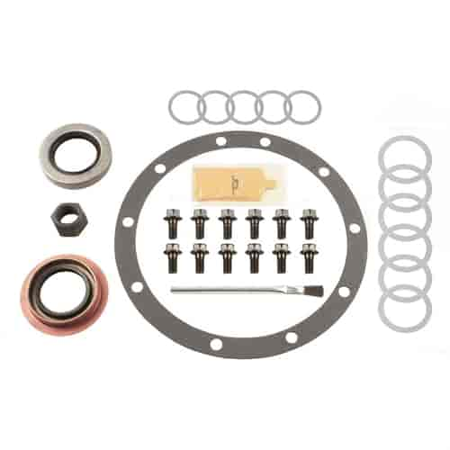 Richmond Gear 83-1037-B - Richmond Gear Differential Installation Kits