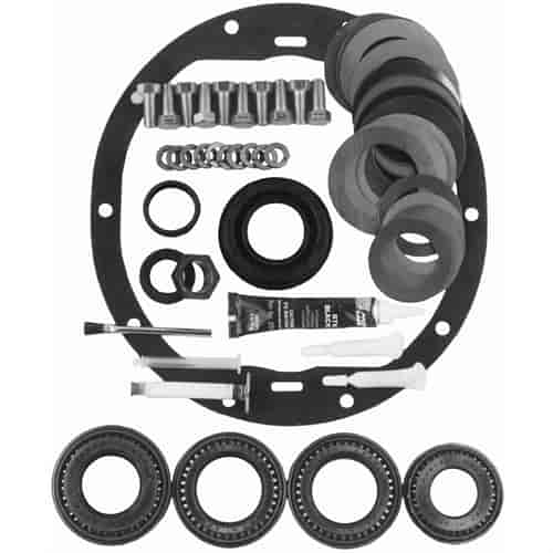 Richmond Gear 83-1041-M - Richmond Gear Differential Installation Kits