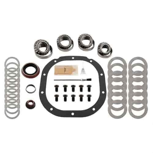 Richmond Gear 83-1043-1 - Richmond Gear Differential Installation Kits