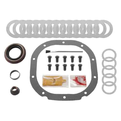 Richmond Gear 83-1043-B - Richmond Gear Differential Installation Kits