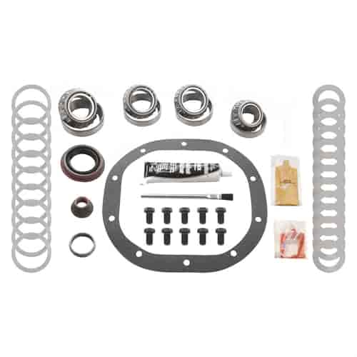 Richmond Gear 83-1045-1 - Richmond Gear Differential Installation Kits