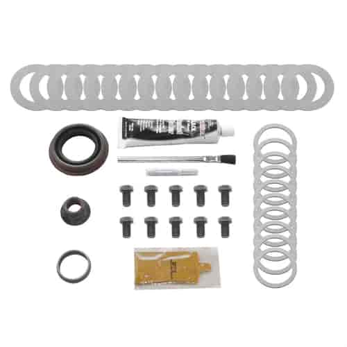 Richmond Gear 83-1045-B - Richmond Gear Differential Installation Kits