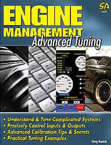 SA Design SA135 - SA Design Books: Engine Management Advanced Tuning
