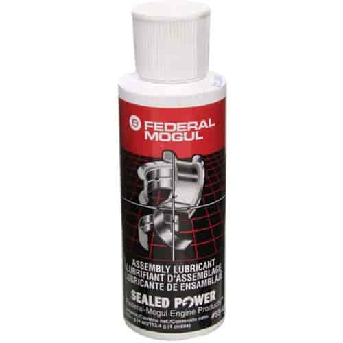Sealed Power 55-400 - Sealed Power Engine Assembly Prelubes