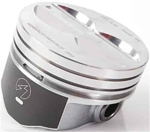 Sealed Power H345DCP60 - Speed-Pro Digital Diamond Profile Hypereutectic Pistons