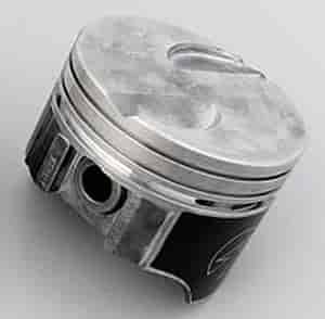 Sealed Power H535CP - Speed-Pro Hypereutectic Pistons with Coated Skirt