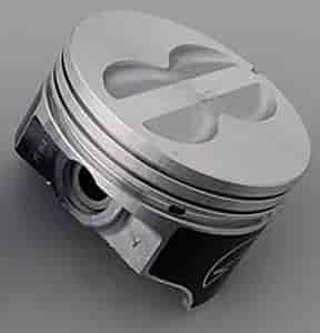 Sealed Power H616CP40 - Speed-Pro Hypereutectic Pistons with Coated Skirt