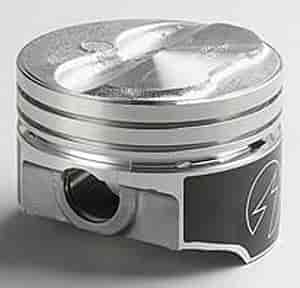 Sealed Power H618CP - Speed-Pro Hypereutectic Pistons with Coated Skirt