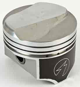 Sealed Power L2268F60 - Speed-Pro Powerforged Big Block Chevy Pistons