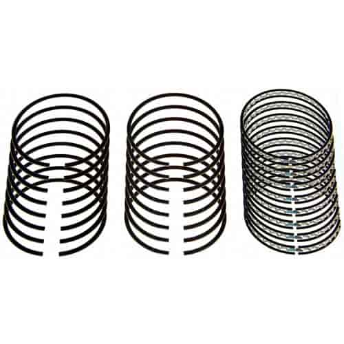 Sealed Power R19100.35 - Speed Pro HellFire Piston Rings