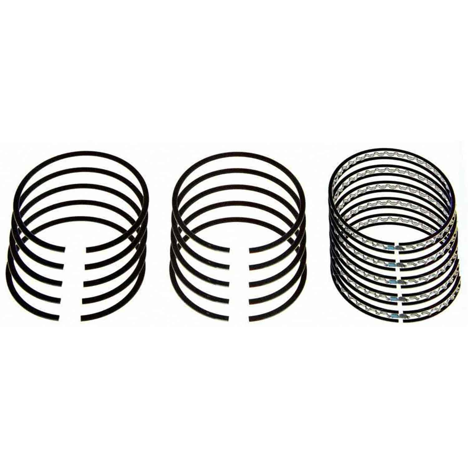sealed power e806kc  premium piston ring set