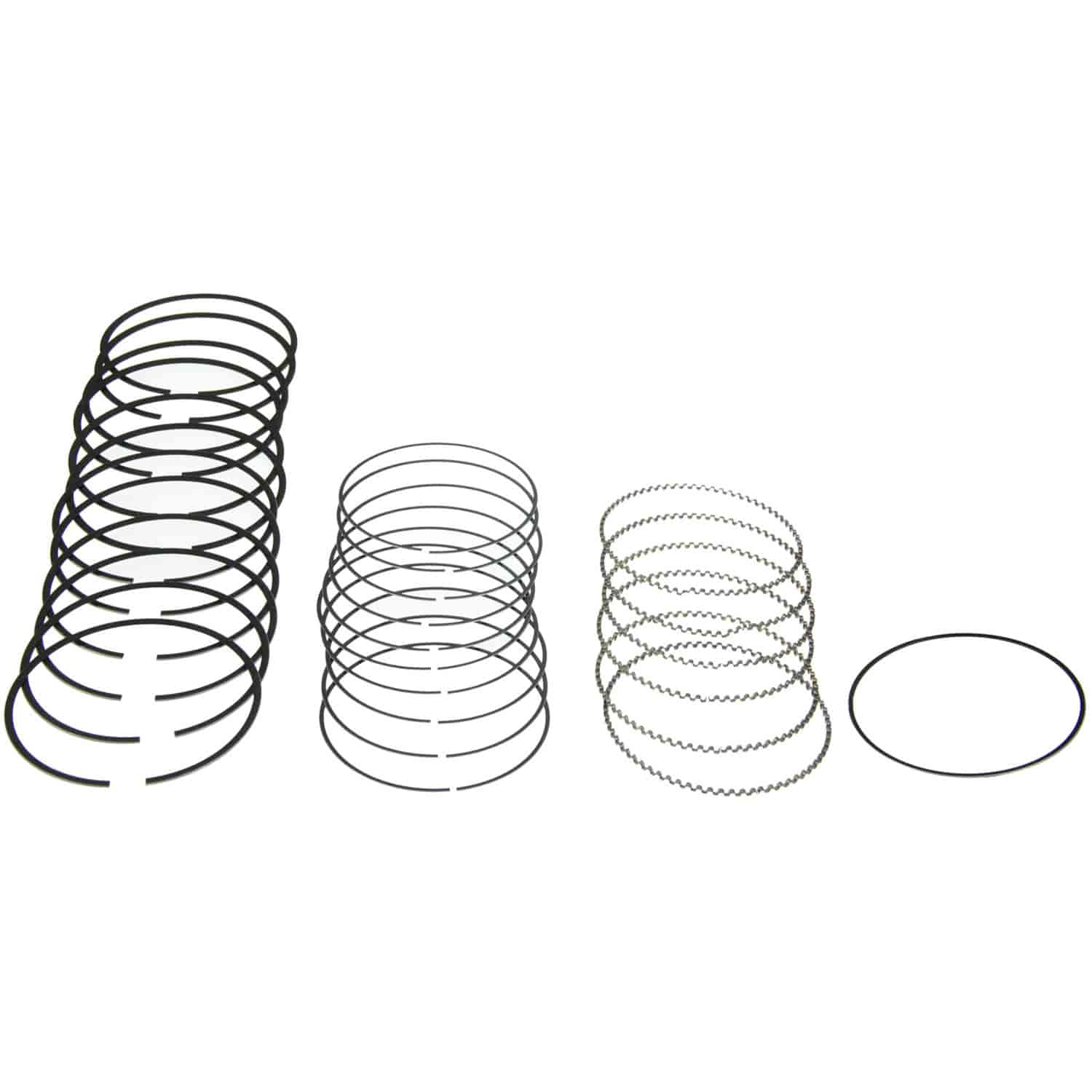sealed power e985kc  prem piston ring set
