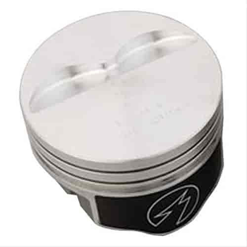 Sealed Power H631CP40 - Speed-Pro Hypereutectic Pistons with Coated Skirt