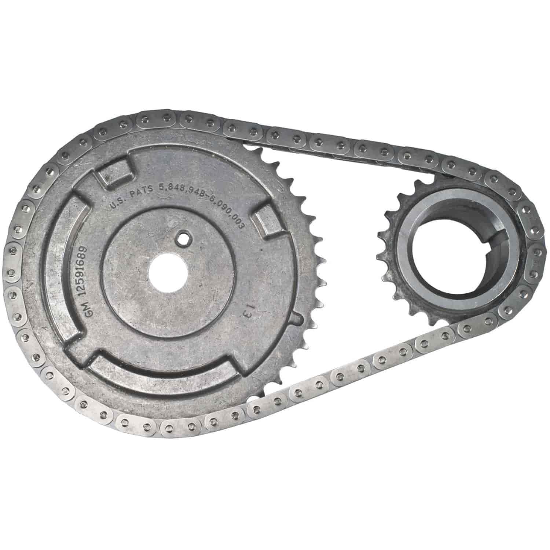 Sealed Power Kt34205sa Timing Chain Set 2007 2013 Gm Ls V8 Gen Iv Belt