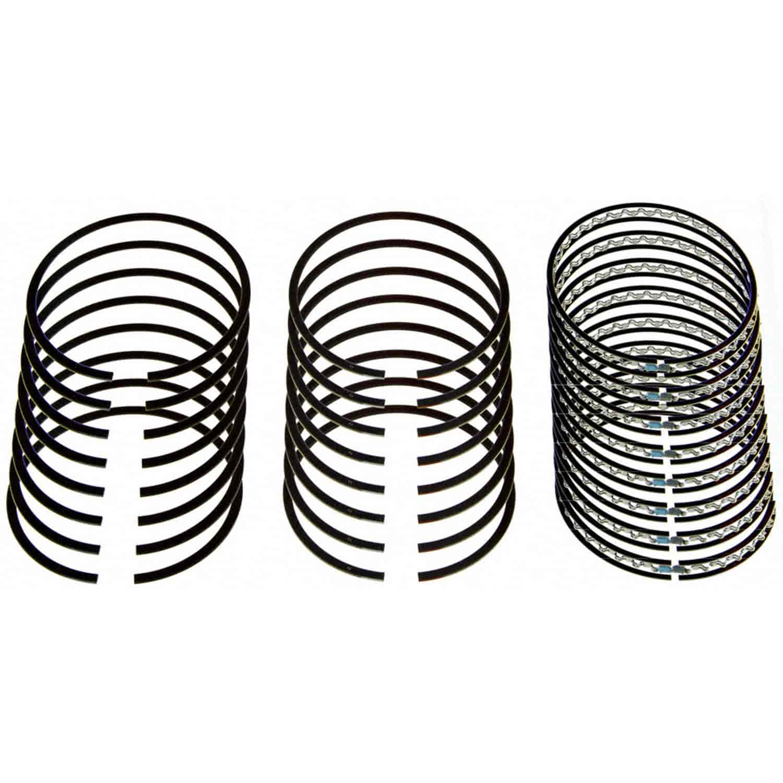 Sealed Power Hellfire Rings