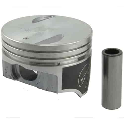 Sealed Power WH661CPSTD - Speed-Pro Hypereutectic Pistons with Coated Skirt
