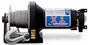 Superwinch 1101 - Superwinch Original X-Series Winches