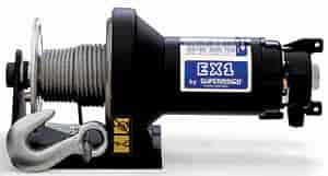 Superwinch 1110 - Superwinch Original X-Series Winches