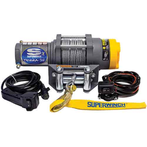 Superwinch 1135220