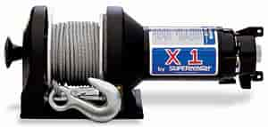 Superwinch 1181 - Superwinch Original X-Series Winches
