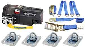 Superwinch 1430200K1 - Superwinch S-Series Winches