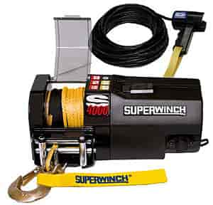 Superwinch 1440200SR - Superwinch S-Series Winches